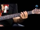 Queen - Bohemian Rhapsody (como tocar - aula de guitarra)