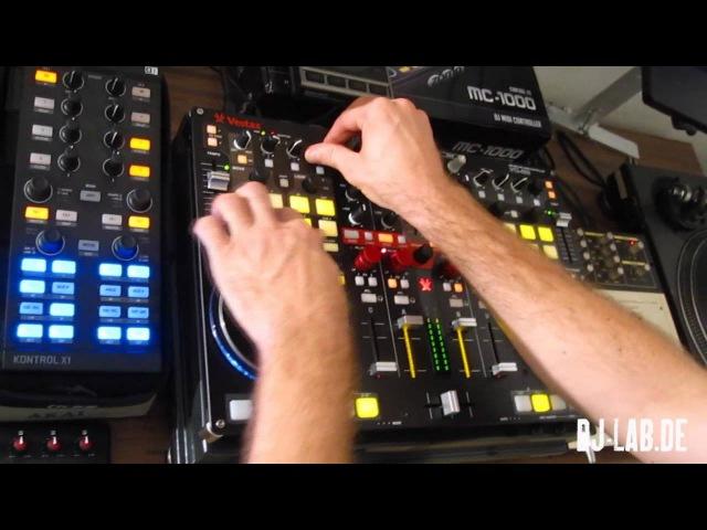 How to create a dubstep wobble bassline