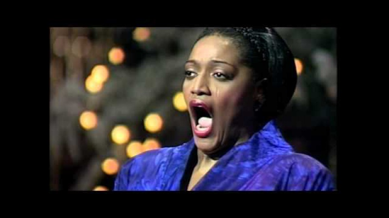 Christmas Concert at Ely Cathedral with Jessye Noman | Christmastide