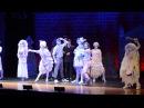 Семейка Аддамс Addams Family Musical Act I