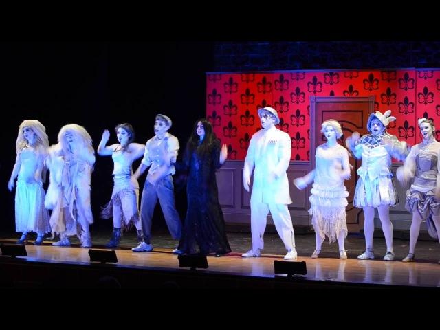 Семейка Аддамс ( Addams Family Musical) Act II