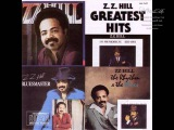 Z.Z.Hill-Get A Little, Give A Little