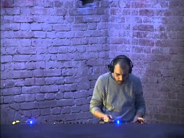 Timur Omar @ RTS.FM Moscow 26.09.2012