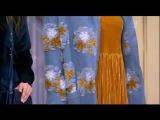 БАРХАТ. Как его носить в сезоне ОСЕНЬ 2016. Модные советы. Модный приговор. 25.10.2016.