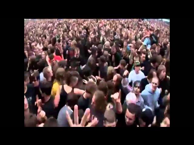 EKTOMORF - Kill It *Fan Made-Video*