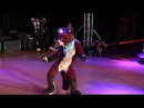 MFF 2015 Fursuit Dance Comp:02 Mangusu (veteran)