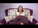 Как вязать свитер с аранами и регланом со швом снизу вверх. Мастер-класс Александры Краснобаевой