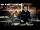 Richard Spaven performing B-LINE - filmed at the Meinl Cymbals Factory in Gutenstetten, Germany.