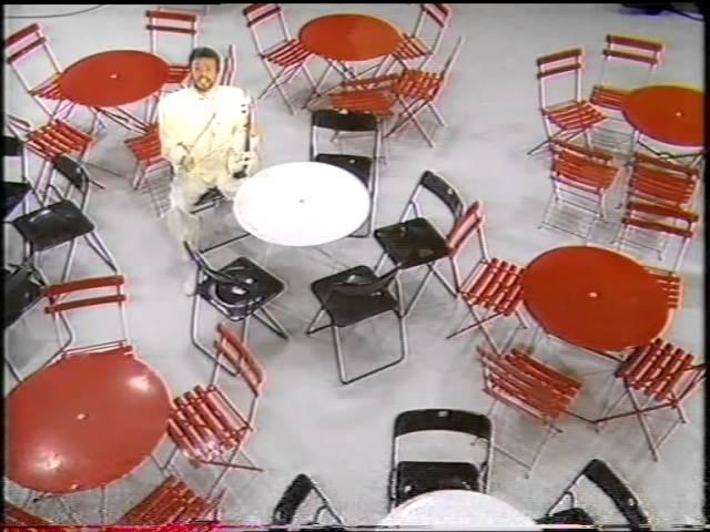 Egon Egemann - Musik Klingt In Die Welt Hinaus (Eurovision Preview Switzerland 1990)