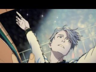 [YURI on ICE] Moments Like This ( Yuri x Victor)