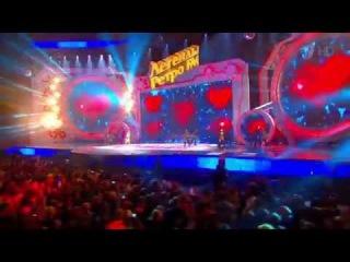 Samantha Fox - Touch Me Музыка 80х
