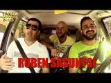 Argamblog.com. TAXI BLOG #5 Ruben Sasunci ,