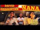 Argamblog. TAXI BLOG 7 - Nana David Gharibyan / Տաքսի Բլոգ 7 -Նանա, Դավիթ Ղարիբյան