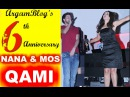 Նանա Մոս - Քամի / Nana Mos - Qami / ARGAMBLOG Music Awards 2016