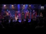 Ben l'oncle Soul - I've Got You Under My Skin (Live) - Le Grand Studio RTL
