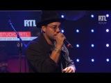 Ben L'Oncle Soul - New York, New York (Live) - Le Grand Studio RTL