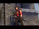 Моменты шпиона на дегруте 2 Team Fortress 2