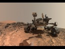 Верхом на марсоходе. Путешествие по красной планете. Секреты Марса. Космос, Вселенная 30.08.2016