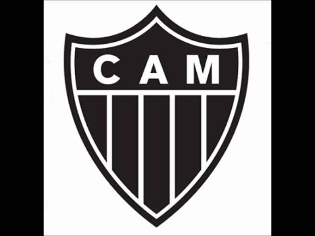 Hino Do Atlético-MG - Versão Rede Globo
