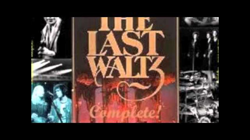 The Last Waltz - Mystery Train