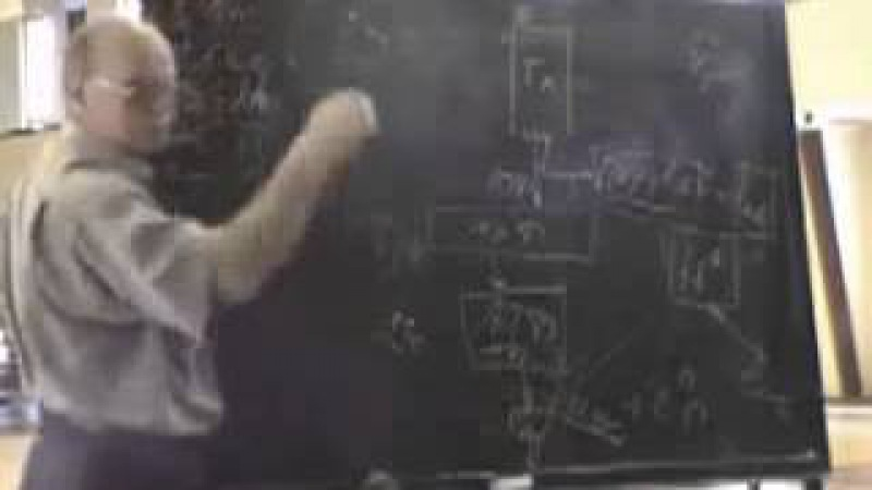 ч1-4 Анаэробный и аэробный гликолиз, АТФ, Физиология спорта Селуянов, лекция