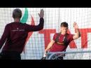 Рифат Жемалетдинов Вызов в сборную наших игроков всем добавляет настроения