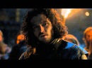 Game of Thrones 5x10 - Jon Snow's Death For the Watch