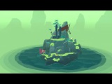 The Gardens Between - coming to PC, MAC late 2017