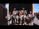 Six-String Soldiers Creedence Clearwater Revival Lookin' out my back door