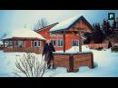 Каркасный дом по скандинавским мотивам. Инженерные коммуникации FORUMHOUSE