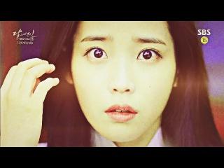 Клип к дораме Алые сердца / Ван Со и Хэ Су / Lovers of the Moon/ 보보경심: 려 / 보보경심
