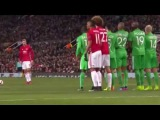 Manchester United vs Saint Etienne 3 0 All Goals &amp Extended Highlights Europa League 16 02 2017 HD