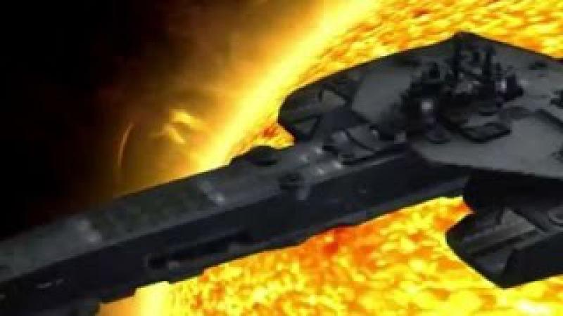ИНОПЛАНЕТНЫЕ корабли вошли в Солнечную систему! Невероятные истории про НЛО