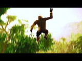 ANCESTORS The Humankind Odyssey - Official Trailer Teaser (Assassin Creed Creators) 2017