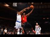 Mini Mix #22: Dwight Howard Playing Well For Hometown Hawks #NBANews #NBA