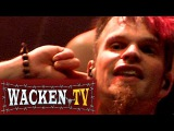 Saltatio Mortis - 3 Songs - Live at Wacken Open Air 2011