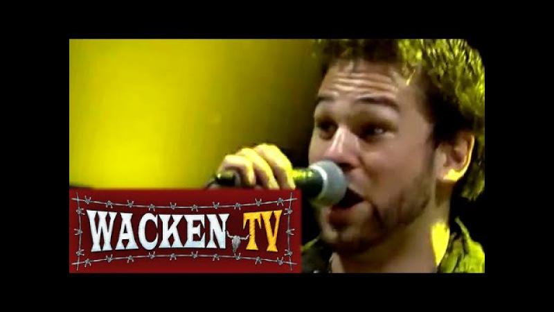 Winterstorm - Full Show - Live at Wacken Open Air 2012