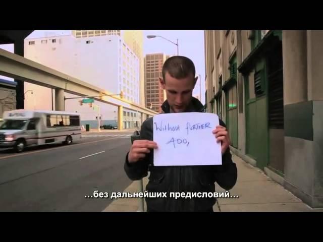 Послание Мэтта Смита фанатам Доктора Кто|Doctor Who.