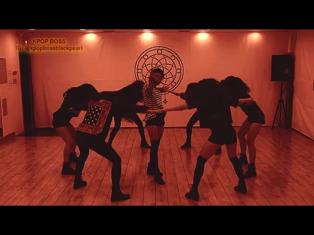 DREAMCATCHER~ BANG, BANG, BANG! [DANCE COVER]