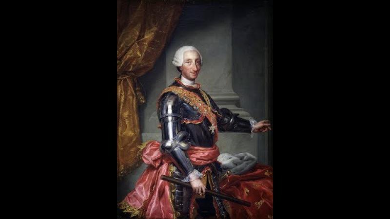 События истории России и мира за 1759 год