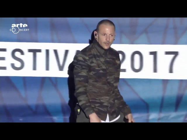 Linkin Park - LIVE Southside Festival 2017 [FULL CONCERT]