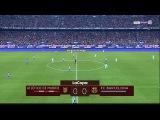 Atletico Madrid vs Barcelona 1-2