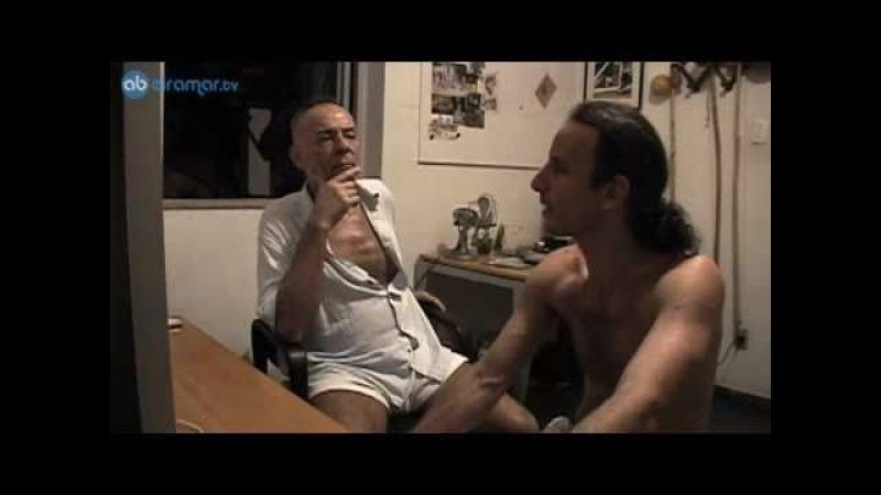 Jogo de Ideia - Mestre Nestor Capoeira entrevista Ferradura