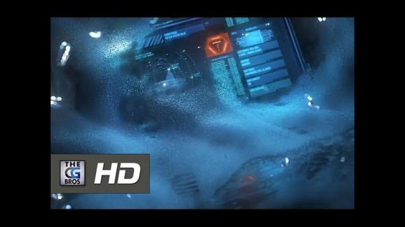 CGI 3D Game Trailer Opening HD: