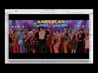 Конкурс Танцы из Фильмов