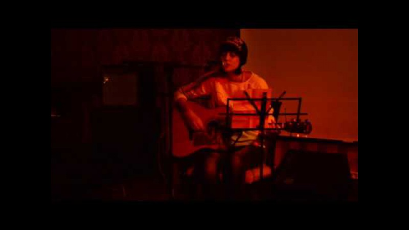 N.ElF - Дождь (кавер на песню Егора Пустовета)