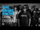 Grime Show: Sharky Major, Fumin, Ozzie B, Saskilla, Flowdan, Dizzle Kid Royal (Grime Originals)