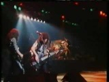 Queensryche Take Hold Of The Flame Live in Tokyo
