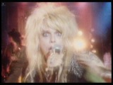 Hanoi Rocks - Up Around The Bend (1984)