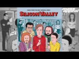 DJ Shadow - Systematic (feat. Nas) (Silicon Valley The Soundtrack)